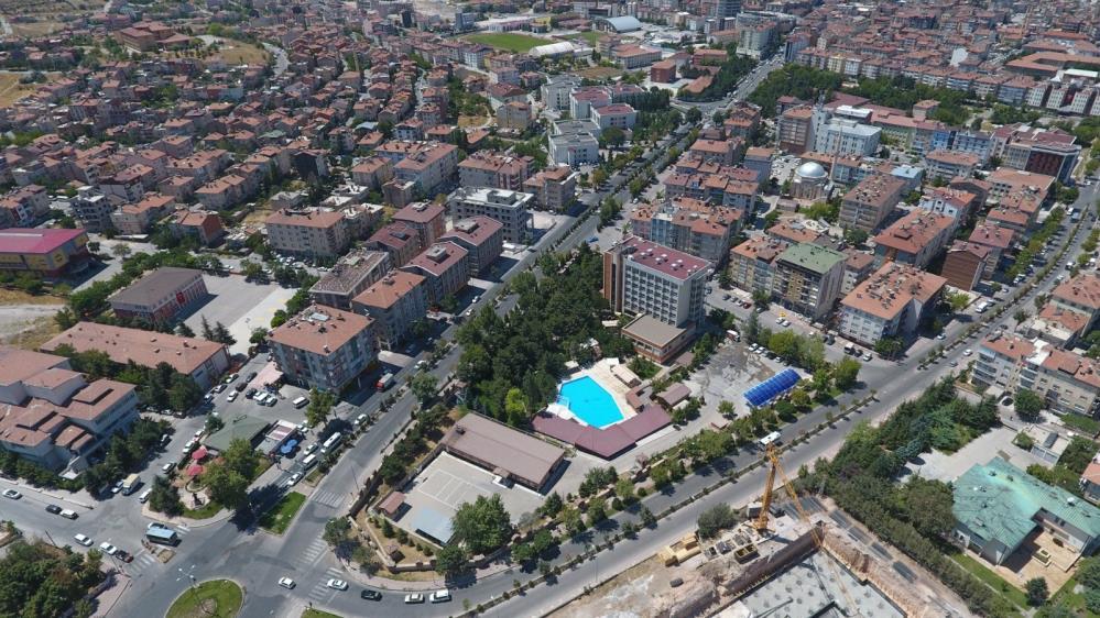 Türkiye İstatistik Kurumu, adrese dayalı nüfus verilerini açıkladı