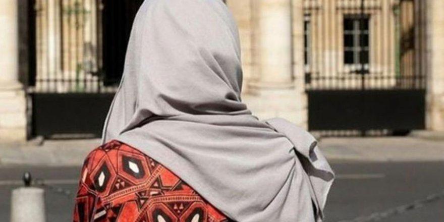 Başörtülü kadın giyimi yüzünden darbedildi: Burası çağdaş bir ülke!