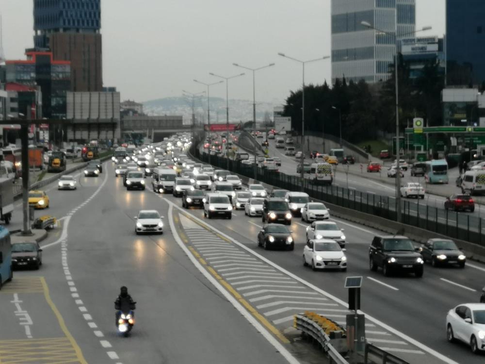Resmi kurumlar açıkladı: Trafik arttıkça kanser riski de artıyor!