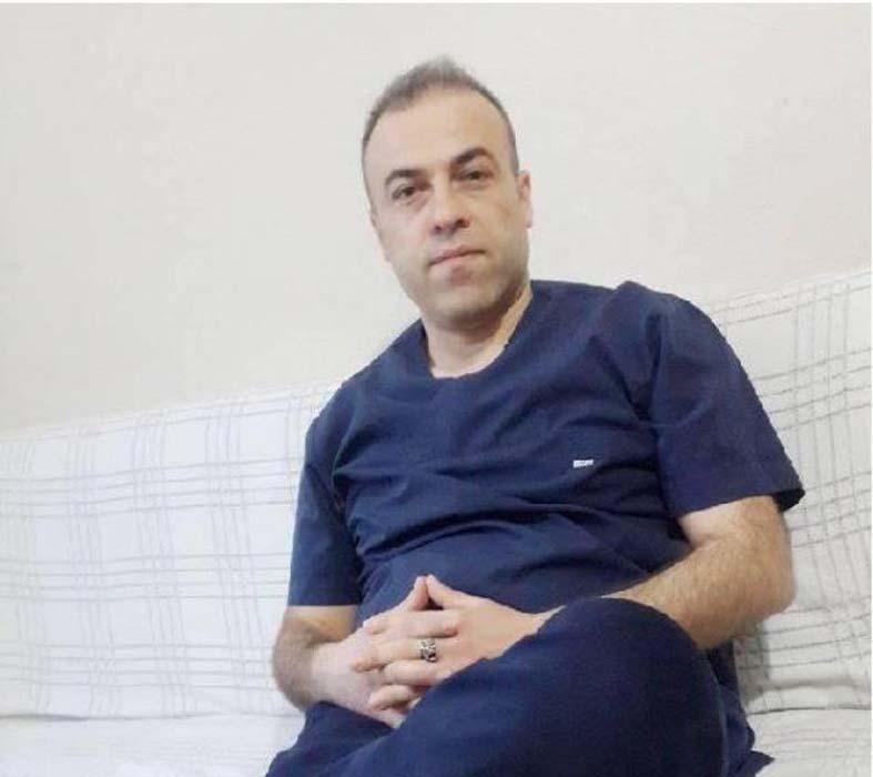 Zonguldak'ta sağlık memuru baba, oğlunu 'Allah yolunda kurban edeceğini' söyleyip, ensesinden bıçakladı