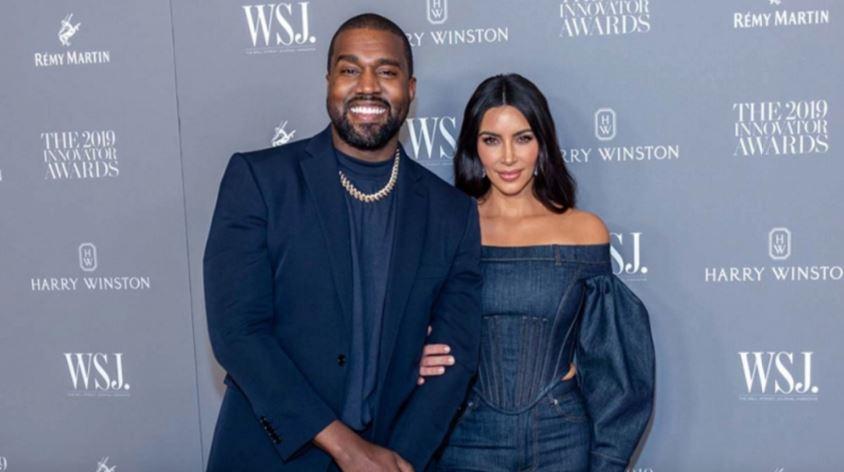 Kim Kardashian ile Kanye West çiftinin boşanma sebebi ortaya çıktı!