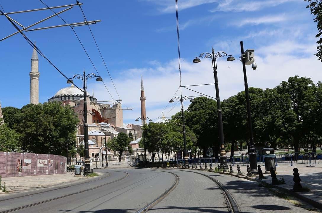 İstanbul Valiliği, hafta sonu yasağının detaylarını paylaştı!