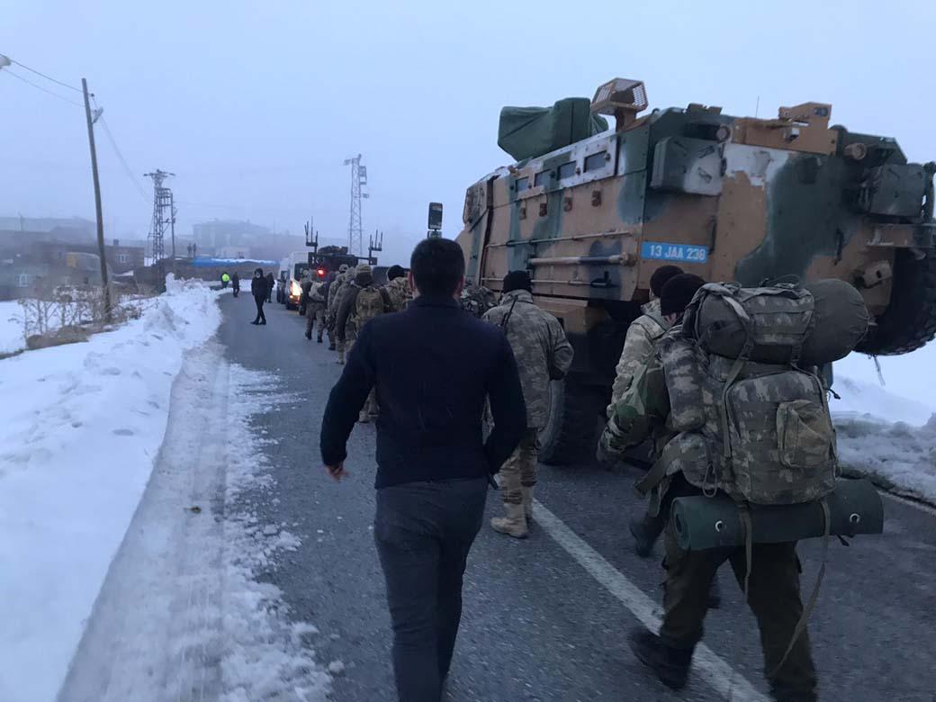 11 şehit ve 2 yaralı askerimize ilk müdahaleyi yapan köylülerin anlattıkları yürek burktu