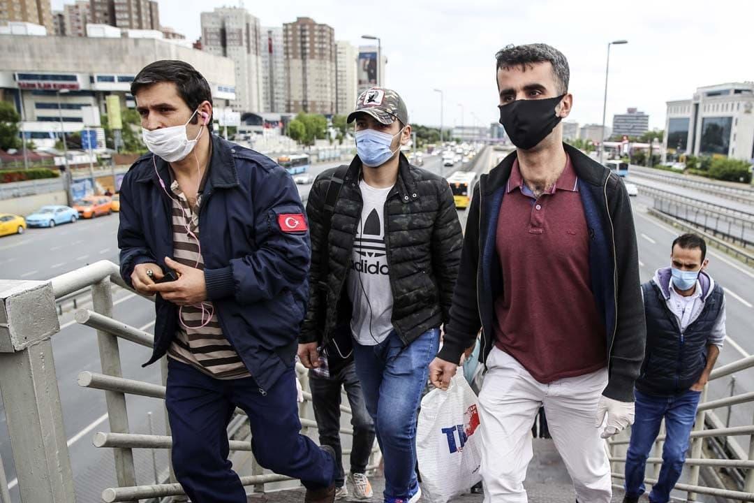 İstanbul'da nerelerde HES kodu zorunlu? | İstanbul'da HES kodu zorunluluğu olan yerler