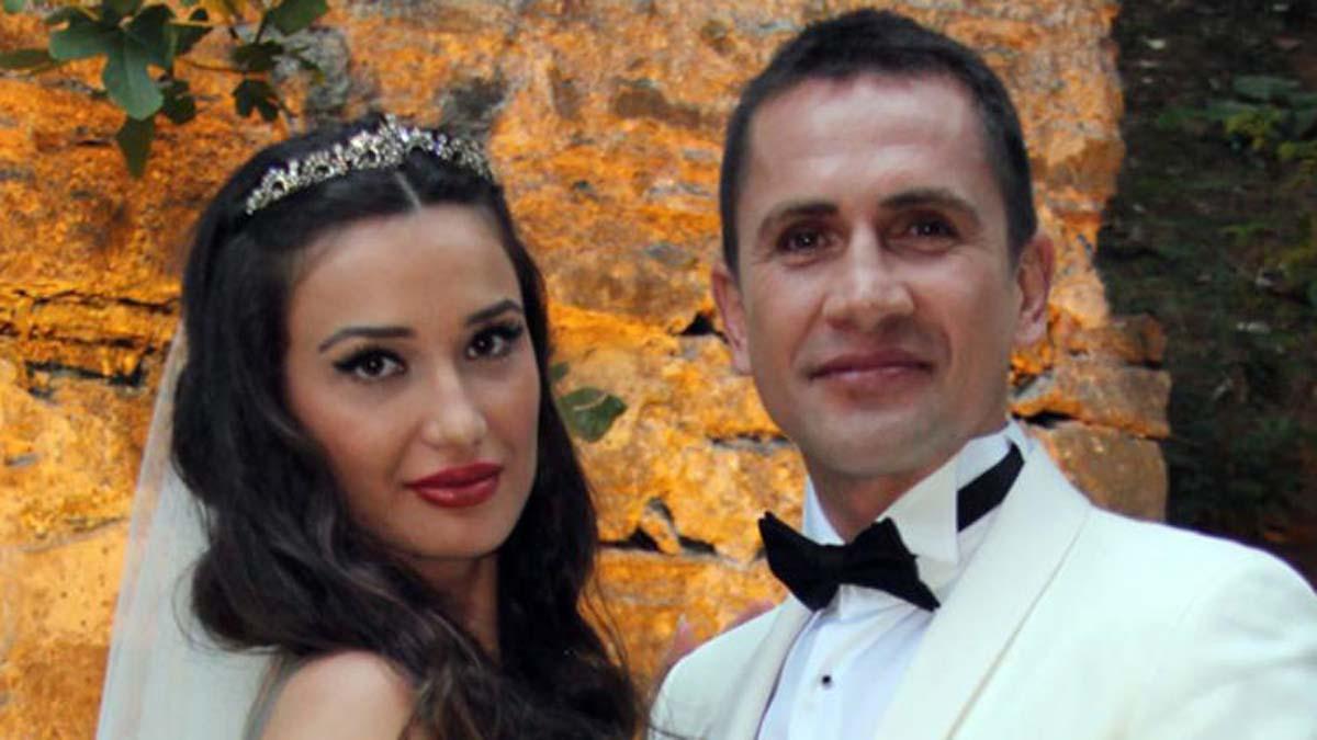 Emre Aşık'ın boşanma aşamasındaki eşi Yağmur Aşık'a hapis şoku!