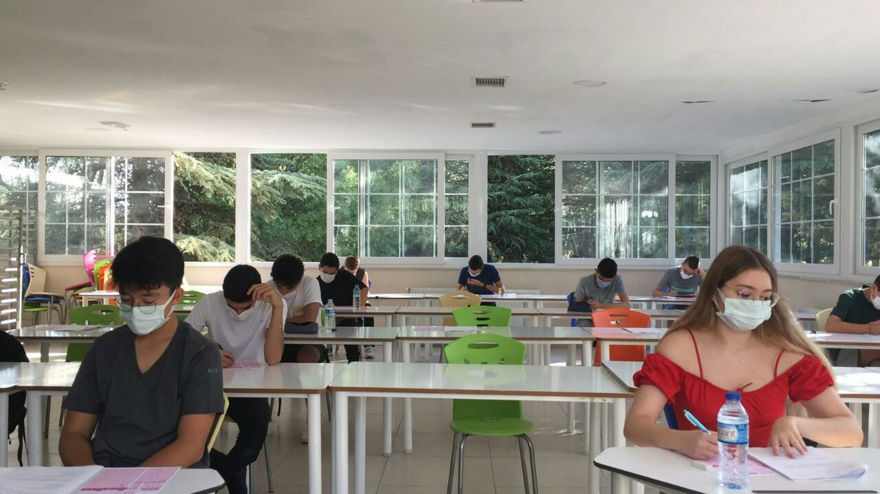 12. sınıf sınavları ertelenecek mi, ne zaman? Ertelenen 9,10,11.sınıf sınavları ne zaman 2021?