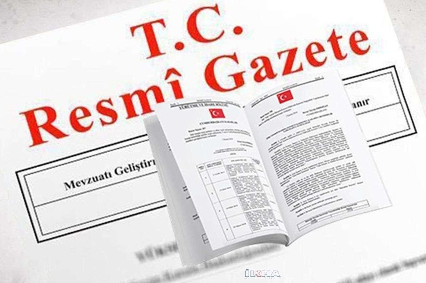 Merkez Bankası Başkan Yardımcısı Murat Çetinkaya'nın yerine Mustafa Duman getirildi
