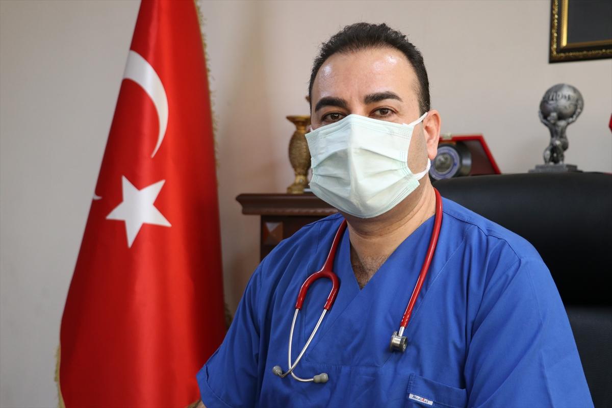 Prof. Dr. Vefik Arıca, koronanın biteceği maskelerin çıkacağı zamanı açıkladı