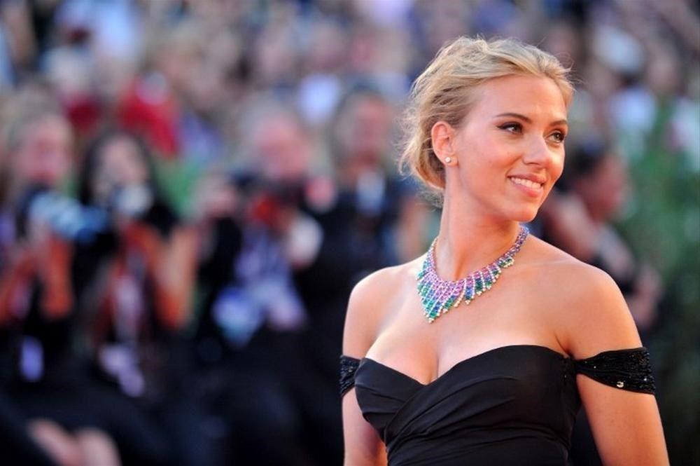 Scarlett Johansson'dan şaşırtan itiraf: Kızım beni tanımadı!