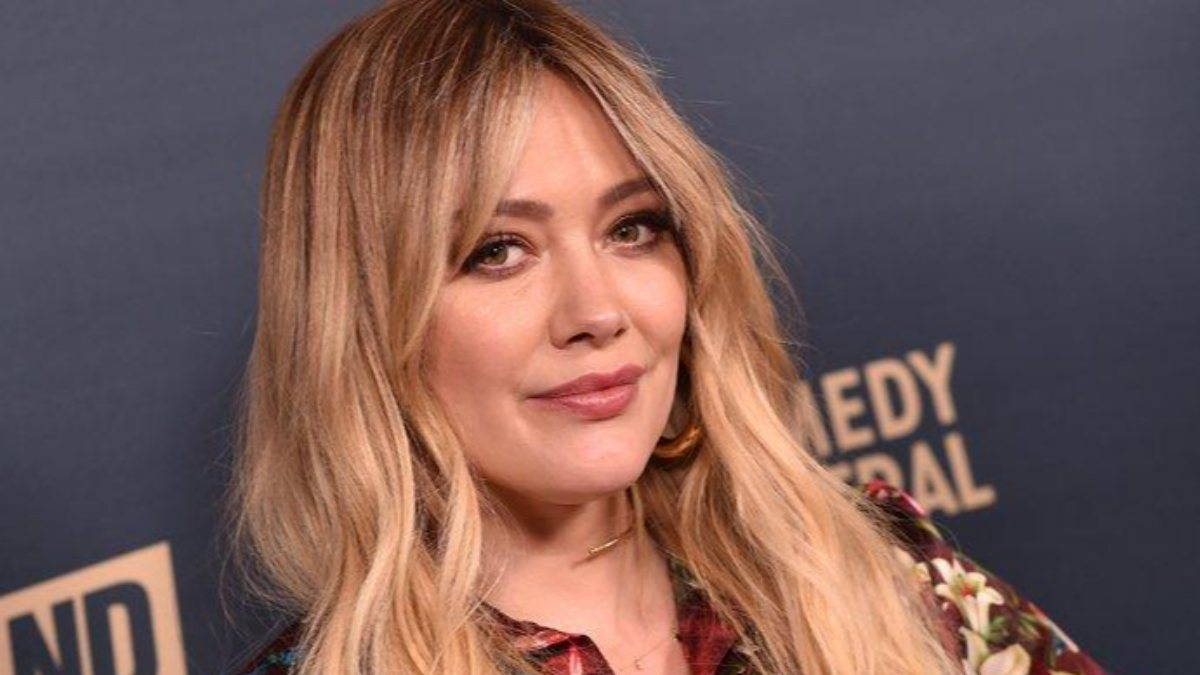 'How I Met Your Father'ın başrolü Hilary Duff oldu!