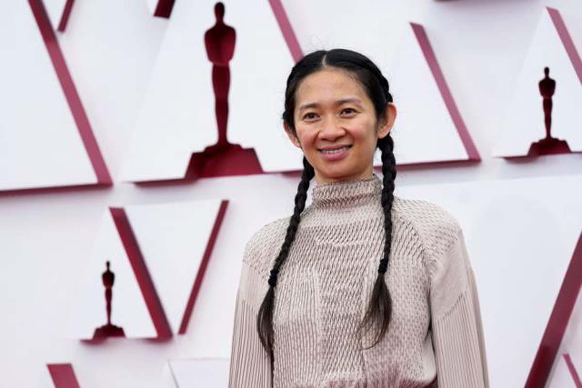 93. Oscar Ödülleri sahiplerini buldu: Yılın en iyi yönetmeni Chloé Zhao oldu!