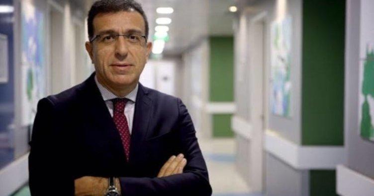 Türk Yoğun Bakım Derneği Başkanı Cinel: Yoğun bakımlardaki azalma için 10 güne daha ihtiyaç var