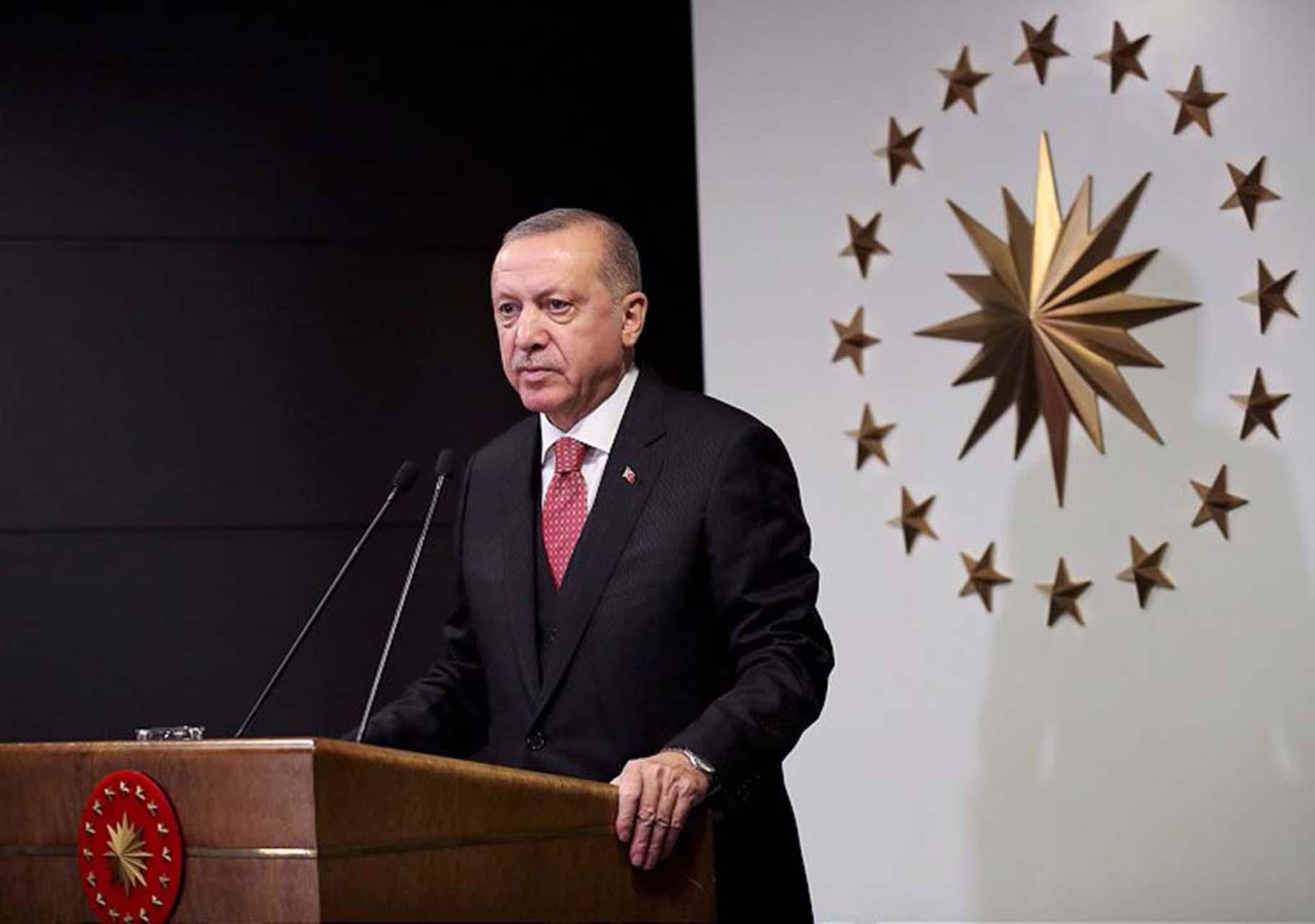 Cumhurbaşkanı Erdoğan güzel haberi verdi: Normalleşme bayram sonrası başlıyor