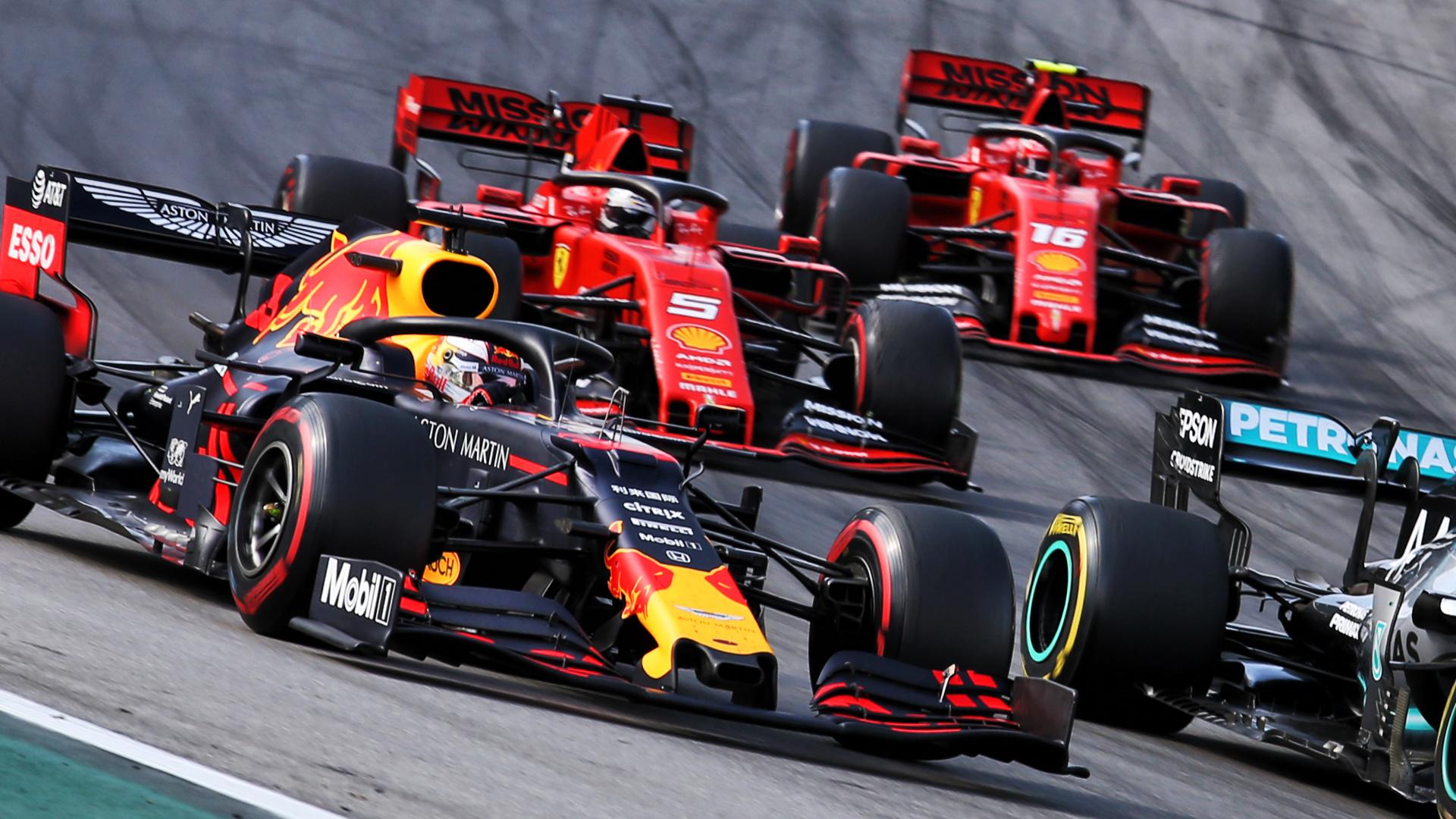 Formula 1, Haziran ayı Türkiye GP'sinin iptal edildiğini duyurdu!
